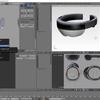 Blenderで作成した3DモデルをUnityに取り込む その1