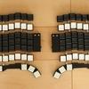 BrownSugar Flex 自作キーボードキット - 可変型分割キーボード - の紹介