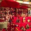【目黒】『百段雛まつり』を観に雅叙園へ行ったら、内装の豪華さにビックリしました!
