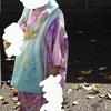 【七五三】3歳娘、当日のタイムスケジュール