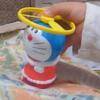【子供の興味】ハッピーセットにドラえもんが登場!!