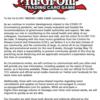 【遊戯王コロナウイルス問題】海外の遊戯王公式イベント等がコロナウイルス等の影響で中止問題へ!?延期は5月まで引き延ばし状態に。