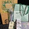 【スターバックス】25周年福袋 中身開封!お得⁉【オンラインショッピング】
