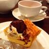 地元で人気のケーキ屋さん「カナール」@戸塚