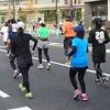 フルマラソンを最低限の練習で完走する方法