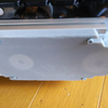 CuBaseの泥汚れ対策 モーターとプーリーの砂塵カバーを3Dプリンターで作ってみた