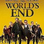 ワールズエンド 酔っぱらいが世界を救う(The World's End)2013年