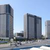 2019年に竣工したビル(71) シティタワーズ東京ベイ