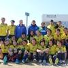 「関東女子ラグビー大会~Sweets vs ARUKAS・八戸・Artemi‐Stars」を更新しました。