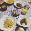パラパラ納豆チャーハン!ナスの煮びたしで夏に優しいサッパリ和食!