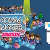 Switch「Conga Master Cruisin」レビュー!ダンス中毒患者を増やして踊り狂えッ!お手軽リズム(要素は無い)アクションゲーム!