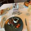 FOUR SEASONS HOTEL SYDNEY(フォーシーズンズホテル・シドニー)宿泊/ルームサービスがとっても美味しかった【シドニー紀行12】