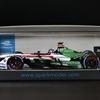 Audi Sport ABT Schaeffler No.66 Winner Berlin ePrix Formula E Season 4 ダニエル アプト(2017-2018)