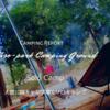 【前編】大曽公園キャンプ場 | 愛知県の格安料金フリーサイトでソロキャンプ。設備やサイトのご紹介