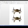 Wordにぶちこまれた画像の圧縮率を検証する(Microsoft Office Word)