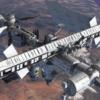 国際宇宙ステーション(ISS)で宇宙人は何して暮らそうか