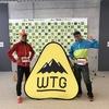 トレイルランナーズ スノーシューカップ三条大会2018完走記