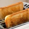 朝ごはんのパンの値段は市販品>手作り。節約にはもってこいです