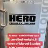 アメリカ ロサンゼルスのHERO COMPLEX GALLERYにて特別イベント開催!