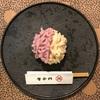 とらや『東雲 しののめ』に思う日本語の美しさ。生菓子は五感を使って味わいたい。