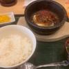 【東京餃子食堂】麻婆を食べたい