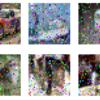 PyTorchを使ったDeep Learningのお勉強 画像処理編【ノイズ除去実験】