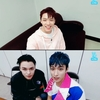 V LIVE「Happy Birthday! DINO」「Happy Birthday! DK&VERNON」
