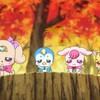 ヒーリングっど♥プリキュア 第37話 「季節をエンジョイ♥ラテ様おもてなしツアー!」 感想