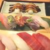 沼津魚がし鮨 流れ鮨でお寿司!おすすめのメニュー・料金・セット寿司・混雑の詳細