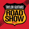 TAYLOR GUITARS ROAD SHOW開催