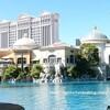 【ラスベガス】シーザーズ パレス   リゾート & カジノのフォーラムショップへ行く(1日目)