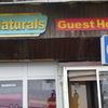 シムラーにここよりも安い宿ってあるの!?「Exotic Naturals Guest House 」