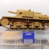 プラモ戦車道(8):セモベンテ M40