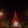 「ナコーンパトム」~世界一の仏塔「プラ・パトム・チェディ(Phra Pathom Chedi)」を夕、夜、朝見る!!