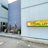 【金沢】田上の「パスタキッチンサルート(SALUTE)」さんのよくばり or 日替わりパスタランチ