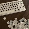 【HHKB】年度が変わったのでキーボードを綺麗にする
