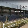 グーグルストリートビューで駅を見てみた 関西本線 朝日駅