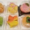 厚木の和菓子屋さん 菊屋政房さんでねりきりを全種類買ってみました。