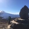 【三つ峠山】初心者にオススメのルート紹介|富士山も拝める絶景登山