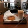 【小伝馬町】haritts donut&coffee(ハリッツ ドーナツ&コーヒー)