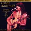 今週のThe Lost and Found Mike the MICrophone Tapes(2/14)はVol.72の Linda Ronstadt 1977-10-01 Los Angelesです