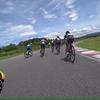 2018シーズンHSR九州サイクルロードレース第3戦 エキスパート決勝DNF