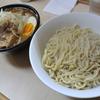 京成大久保二郎 その90 つけ麺 ブタマシ
