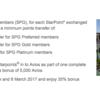 SPG等のホテルポイントからBritish AirwaysのAviosへ移行すると35%ボーナス!