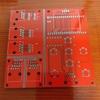 スーパーポラリス80M用のスマートハンドコントローラ基盤に部品をつけて、ケースに格納した。