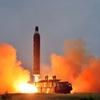 ⑥ヤクザはヤバいよ~ICBM高高度へ上昇中~