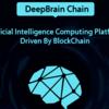 【仮想通貨】DeepBrainChain(DBC)が魅力的すぎるから購入した!人工知能AI開発効率化をブロックチェーンで!モナコインやXPの次はこれだ!