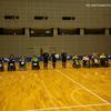 準決勝への道〜第23回日本電動車椅子サッカー選手権大会④POWERFUL 6 第2回戦
