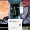 Fitbit Charge HR買いました