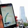 2極化が鮮明! 格安SIMの速度測定ランキング【17年10月】【日経トレンディネット】